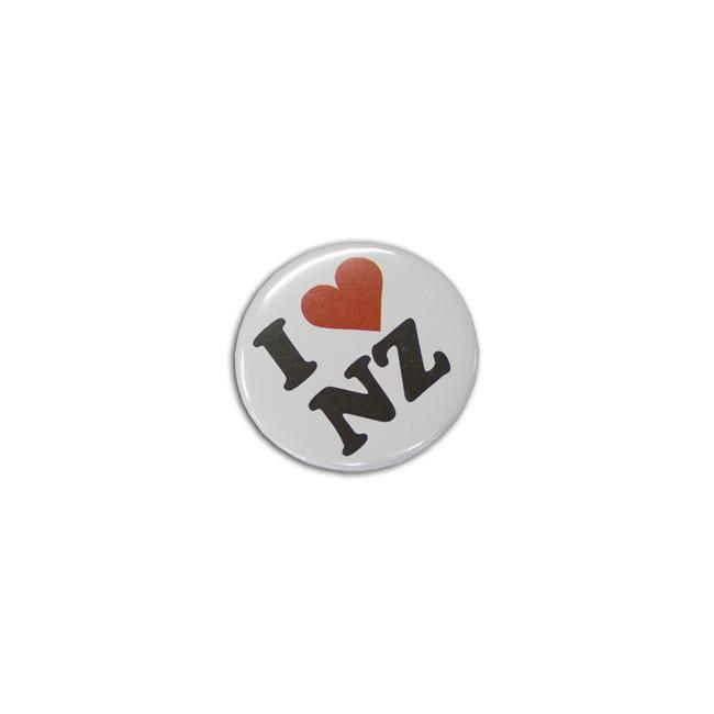 Souvenir-Badges