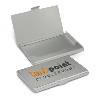 AluminiumBusinessCardCase