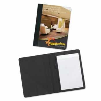 ColortechA5PadFolio