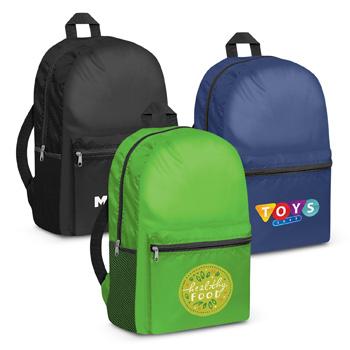 Bullet-Backpack