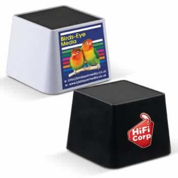 Cube-Bluetooth-Speaker