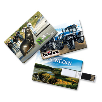 CreditCardFlashDrive8GB