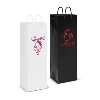 Laminated-Wine-Bag