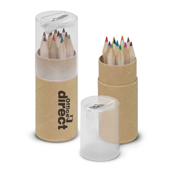 ColouredPencilTube