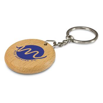 Artisan-Key-Ring-Round
