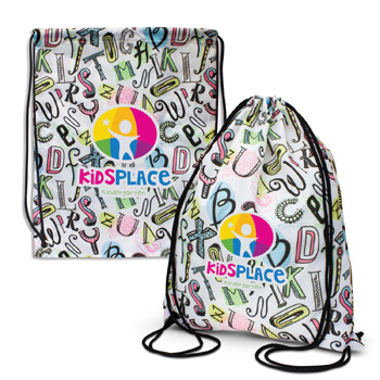 AkronDrawstringBackpack