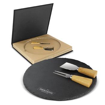 Ashford-Slate-Cheese-Board-Set