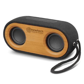 BassBluetoothSpeaker