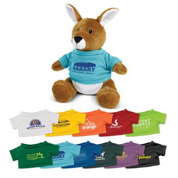 Kangaroo-Plush-Toy