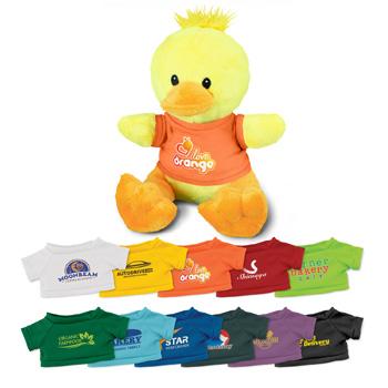 Duck-Plush-Toy