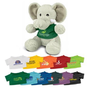 Elephant-Plush-Toy