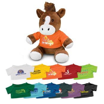Horse-Plush-Toy