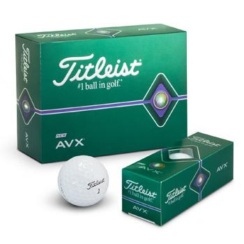 Titleist-AVX-Golf-Ball