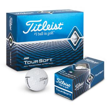 Titleist-Tour-Soft-Golf-Ball
