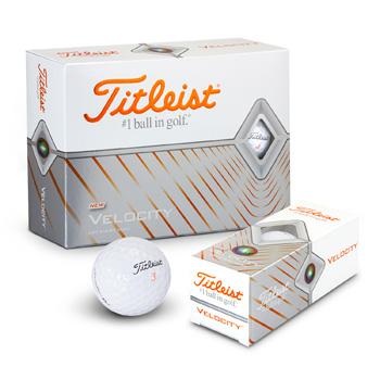 Titleist-Velocity-Golf-Ball