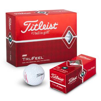 Titleist-TruFeel-Golf-Ball
