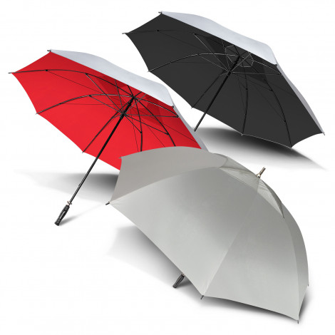 PEROS-Hurricane-Sport-Umbrella-Silver