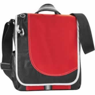 Boomerang-Messenger-Red