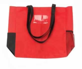 Conference-Tote-Bag-Red