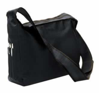 Conference-Shoulder-Bag-Black