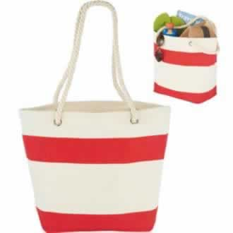 Capri-Stripes-Cotton-Shopper-Tote-Red