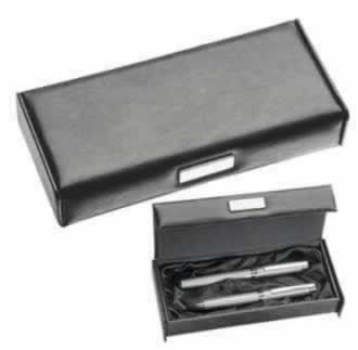 Leather-Look-Pen-Box