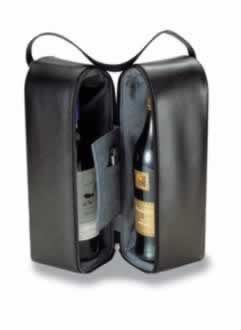 Insulated-Two-Bottle-Wine-Carrier