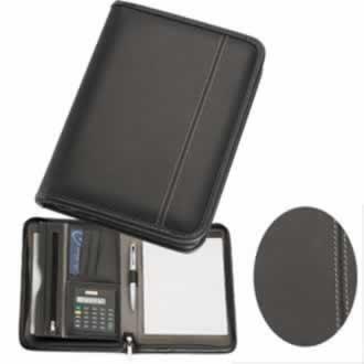 A5-Zippered-Compendium-with-Calculator