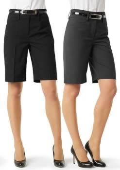 Ladies-Classic-Short