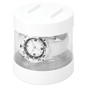 Transparent-Plastic-Watch-Box