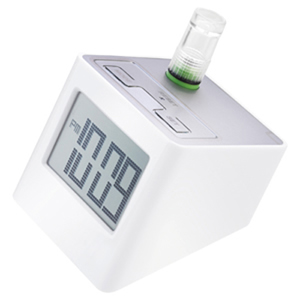 H2O-Time-Water-Clock