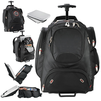 Elleven-Wheeled-SecurityFriendly-CompuBackpack