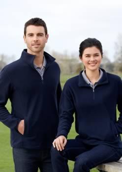 Mens-Trinity-12-Zip-Pullover