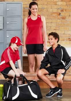 Flash-Sports-Bag