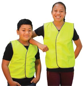 Kids-Hi-Viz-Vest