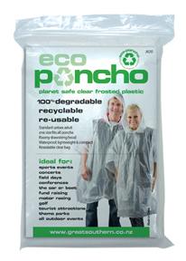 EcoPoncho