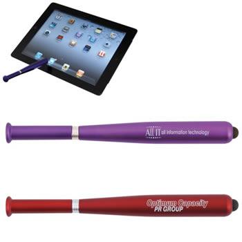 Baseball-Bat-Ballpoint-Pen-Stylus