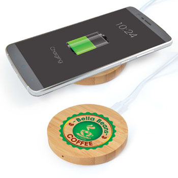 Arc-Round-Bamboo-Wireless-Charger