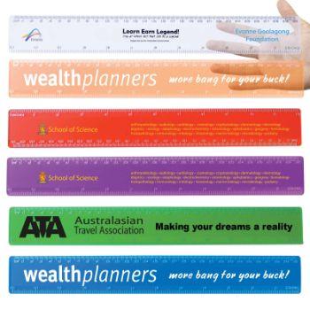 Transparent-30cm-Premium-Plastic-Ruler