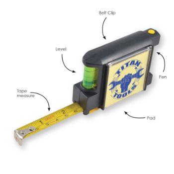4In1-2-Metre-Tape-Measure