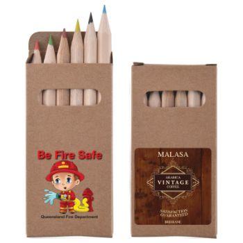 Tourer-Pencil-Set-in-Cardboard-Box