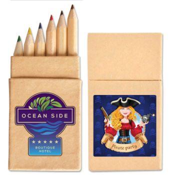 Mini-Coloured-Pencils-in-Cardboard-Box