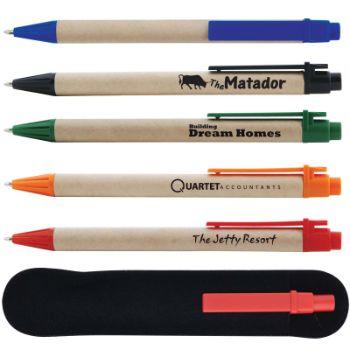 Matador-Cardboard-Ballpoint-Pen