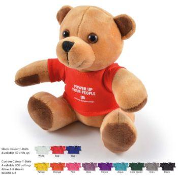 Honey-Plush-Teddy-Bear