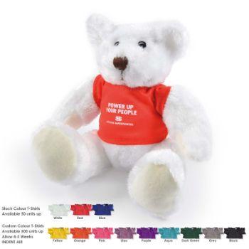 Frosty-Plush-Teddy-Bear