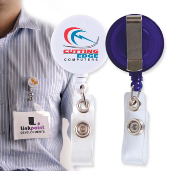 Retractable-Name-Badge-Holder-with-Metal-Clip