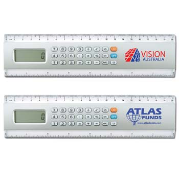 20cm-Calculator-Ruler