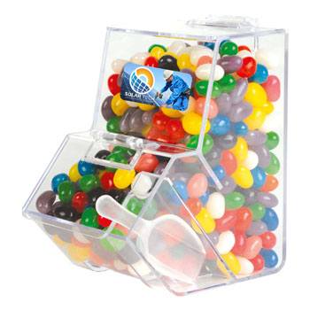 Assorted-Colour-Mini-Jelly-Beans-in-Dispenser