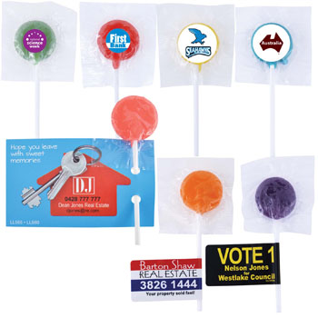 Assorted-Colour-Lollipops