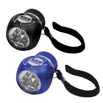 Cube-LED-Mini-Aluminium-Torch
